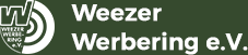 Weezer Werbering e.V. Logo